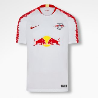 maillot rb leipzig 2018-2019 domicile
