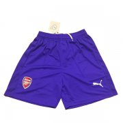 pantalon arsenal gardien 2018-2019 pourpre