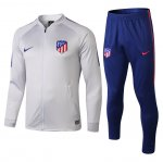 veste atletico madrid 2018 2019 ensemble complet gris