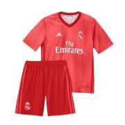 maillot real madrid enfant 2018-2019 neutre