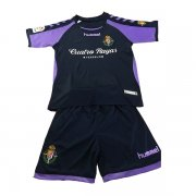 maillot real valladolid enfant 2018-2019 exterieur