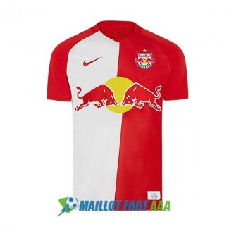 maillot red bull salzburg 2020-2021 domicile
