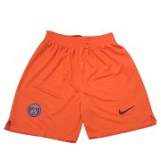 pantalon psg gardien 2018-2019 orange