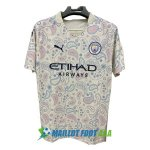 maillot Manchester city 2020-2021 neutre