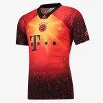 maillot bayern munich ea sports edition limitee 2018-2019