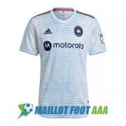 maillot chicago fire 2020-2021 exterieur