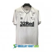 maillot derby county 2020-2021 domicile