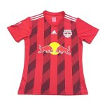 maillot new york red bull 2019-2020 exterieur