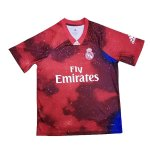 maillot real madrid ea sports edition speciale 2018-2019 rouge