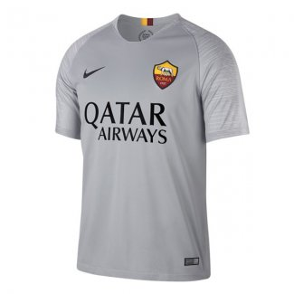maillot as roma 2018-2019 exterieur