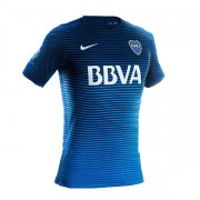 maillot boca juniors 2017-2018 neutre