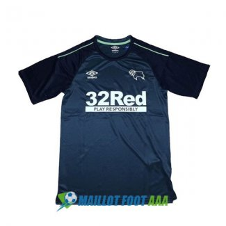 maillot derby county 2020-2021 exterieur