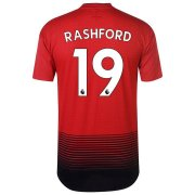 maillot manchester united rashuford 2018-2019 domicile