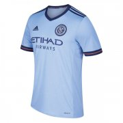 maillot new york city 2018-2019 domicile