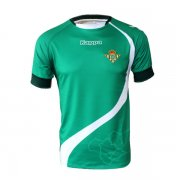 maillot real betis entrainement 2019-2020 vert