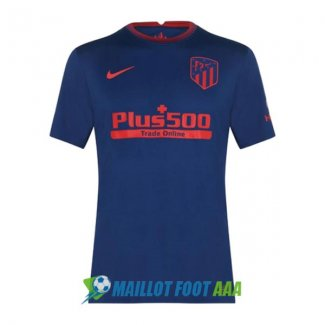 maillot atletico madrid 2020-2021 exterieur
