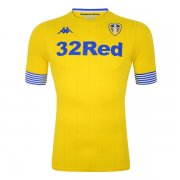 maillot leeds united 2018-2019 neutre