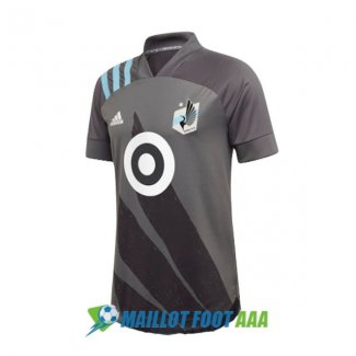 maillot minnesota united 2020-2021 domicile