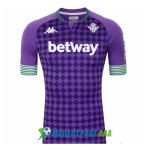 maillot real betis 2020-2021 exterieur