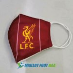 masques liverpool rouge 2020-2021