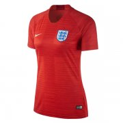 maillot angleterre femme 2018 exterieur