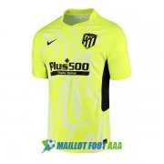 maillot atletico madrid 2020-2021 neutre