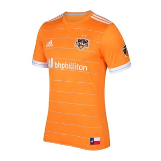 maillot houston dynamo 2017-2018 domicile