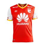 maillot independiente santa fe 2017-2018 domicile