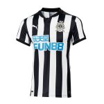 maillot newcastle united 2017-2018 domicile
