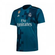 maillot real madrid 2017-2018 neutre