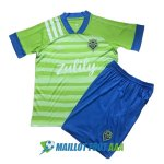 maillot seattle sounders enfant 2020-2021 domicile