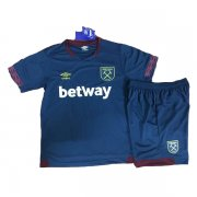 maillot west ham united enfant 2018/2019 exterieur
