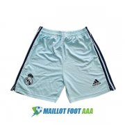 pantalon real madrid gardien 2020-2021 bleu