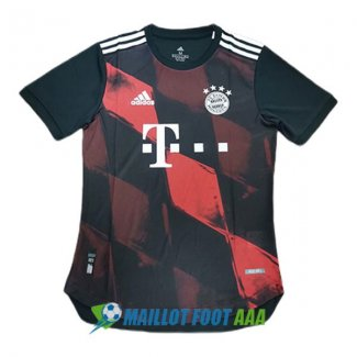 maillot bayern munich 2020-2021 neutre version joueur
