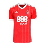 maillot nottingham forest 2017-2018 domicile