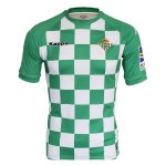 maillot real betis edition limitee 2019-2020 vert