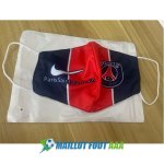 masques paris saint germain rouge bleu fonce 2020-2021