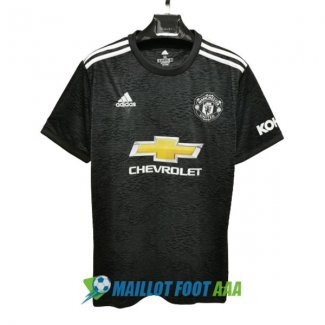 maillot manchester united 2020-2021 exterieur