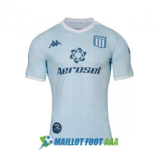 maillot racing 2020-2021 neutre