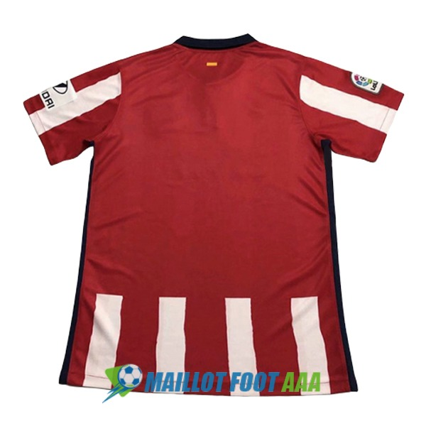 maillot atletico madrid 2020-2021 domicile