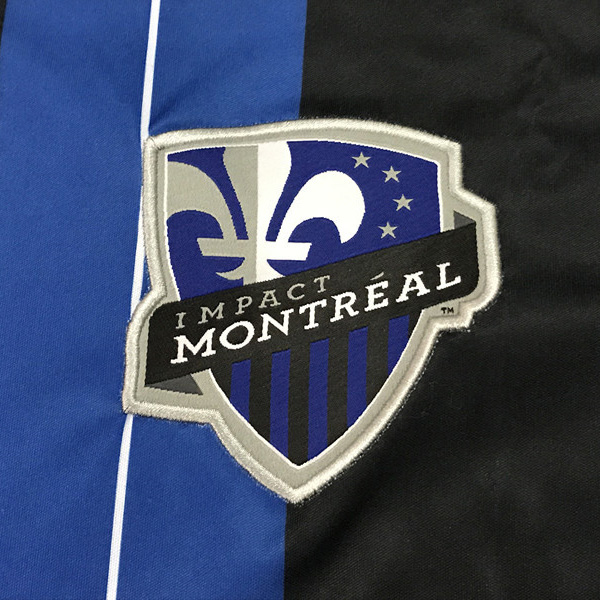 maillot montreal 2018-19 domicile
