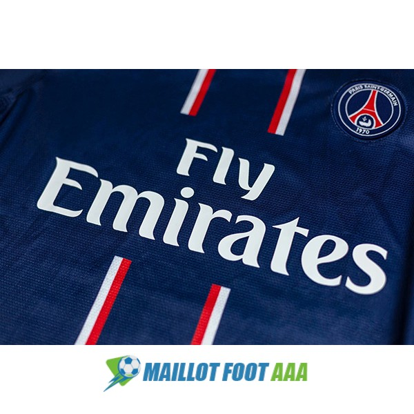 maillot paris saint germain retro 2012-2013 domicile